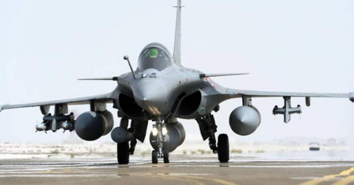 Political noise overshadows defense matters – Rafale Deal