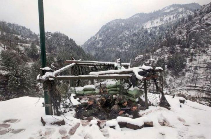 પ્રજાસત્તાક દિને પાકિસ્તાનની નાપાક હરકત, પુંછમાં શસ્ત્રવિરામ ભંગ