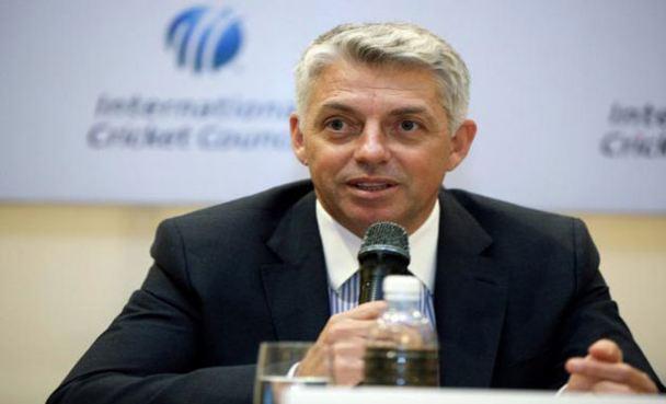ચોથી વનડેમાં ભારત વિરુદ્ધ ન્યૂઝીલેન્ડની જીત પર ICCના સીઈઓની વિવાદીત ટીપ્પણી