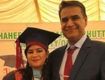 સુમન બોડાની બન્યા પાકિસ્તાનના પહેલા હિંદુ મહિલા ન્યાયાધીશ