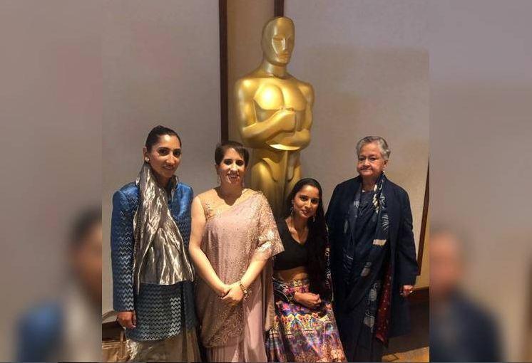 ઑસ્કરમાં ભારતનો વાગ્યો ડંકો: પહેલા દિલ જીતનારી ડોક્યુમેન્ટ્રી ફિલ્મ પીરિયડ એન્ડ ઓફ સેંટેન્સે હવે જીત્યો એવોર્ડ