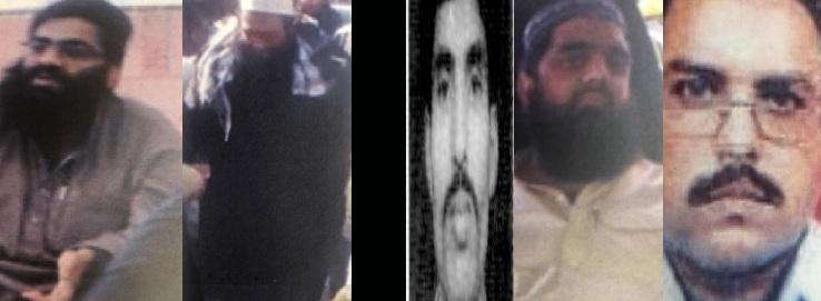 પાંચ મોસ્ટ વોન્ટેડ આતંકવાદીઓ હતા આજની વાયુસેનાની એરસ્ટ્રાઈકના નિશાને