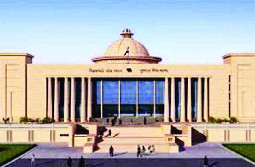 ગુજરાત વિધાનસભાની પેટાચૂંટણી, ઉમેદવારી ફોર્મ ભરવાની પ્રક્રિયા શરૂ