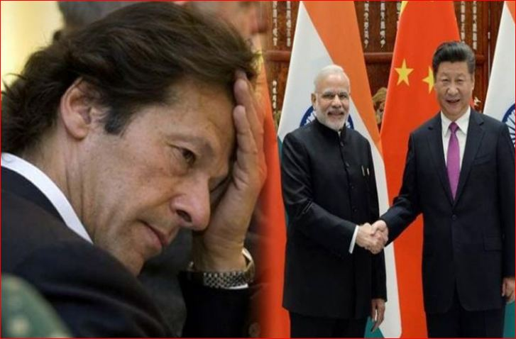 ભારત માટે ચીને પાકિસ્તાનને આપ્યો મોટો આંચકો, આતંકવાદીઓને મદદ બંધ કરવાની હિદાયત