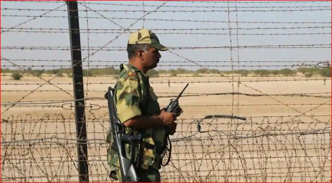 Updates : Are we in a state of War? Tensions rise on Kutch Border!
