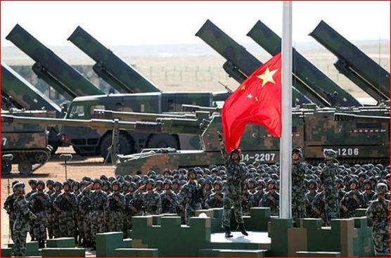 ડિફેન્સ બજેટમાં 7.5 ટકા વધારીને ચીને કહ્યું, કોઈપણ દેશ અમારો ટાર્ગેટ નથી!