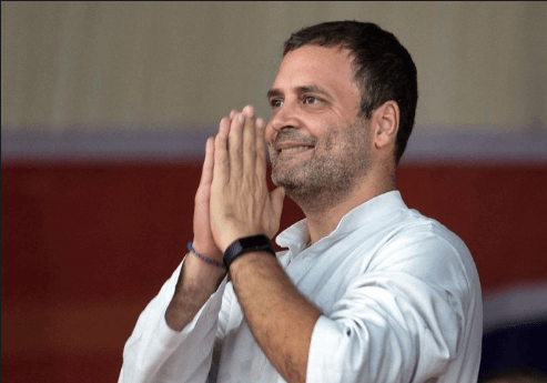 Rahul Gandhi to contest from Wayanad Kerala, confirms state leaders!