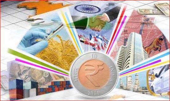 ભારતનો આર્થિક વિકાસ દર 2019-20ના વર્ષમાં સાત ટકાની નીચે રહેવાની સંભાવના
