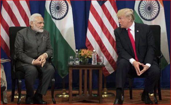 ટ્રમ્પ આપશે ભારતને મોટો આંચકો? અમેરિકા જીએસપી સુવિધા પાછી ખેંચે તેવી શક્યતા, માલસામાન વેચવો બનશે મુશ્કેલ