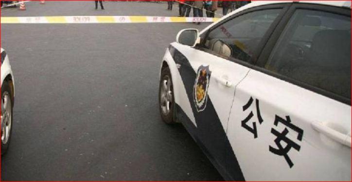 ચીનમાં કારે સાત લોકોને કચડયા, પોલીસે ડ્રાઈવરને મારી ગોળી