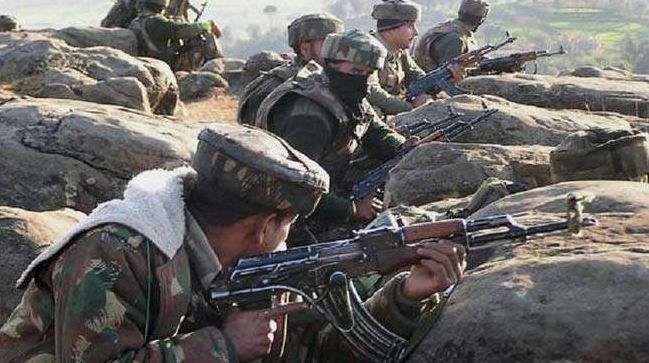 ભારતની મોટી કાર્યવાહી: પાકિસ્તાનના બે સૈન્ય અધિકારીઓ સહીત 12 પાકિસ્તાની સૈનિકો ઠાર, છ ચોકીઓ તબાહ