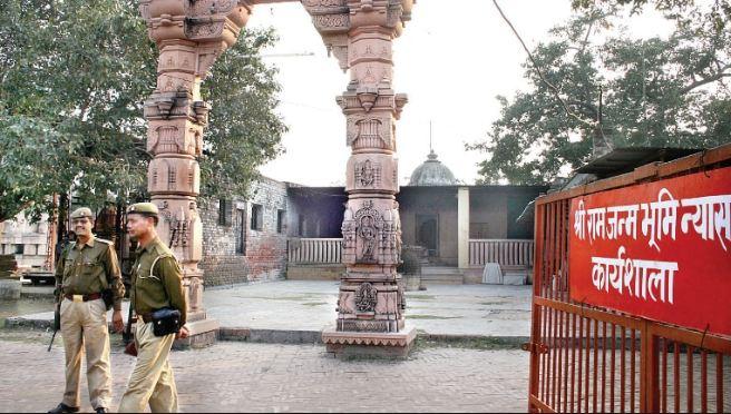 રામજન્મભૂમિ-બાબરી મસ્જિદ કેસ: ભારતના રાજકારણની દશા અને દિશા બદલનારા મામલાની તવારીખ