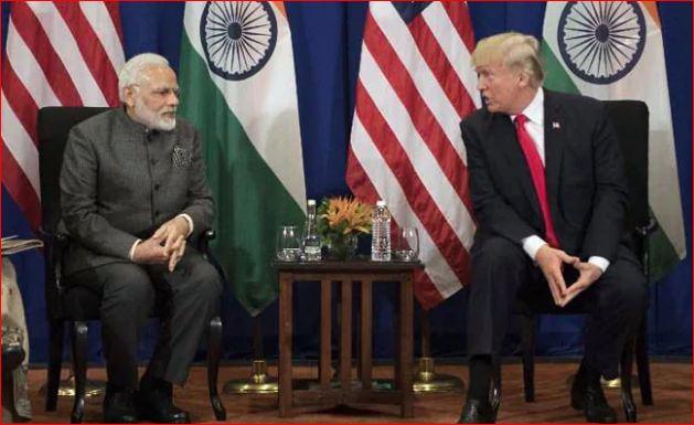 અમેરિકા ભારતમાં કરશે 6 ન્યૂક્લિયર પાવર પ્લાન્ટનું નિર્માણ, બંને દેશ સંમત