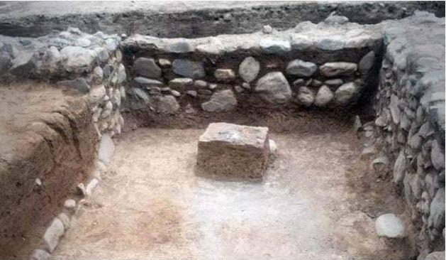 પાકિસ્તાનમાં પેશાવર નજીક 2200 વર્ષ જૂનું તીર-ધનુષ્ય, તલવાર બનાવવાનું કારખાનું મળ્યું