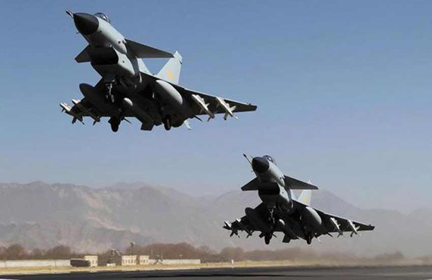 US count of Pakistan's F-16s fighter jets found none of them missing: Report