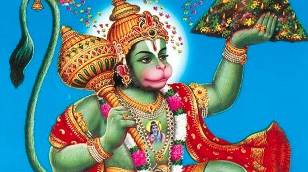 હનુમાન જયંતી: રાવણે લીધો હતો પોતાના દરબારમાં હનુમાનજીને મારવાનો ફેંસલો, પછી પૂંછડામાં આગ લગાવવા આપ્યો આદેશ