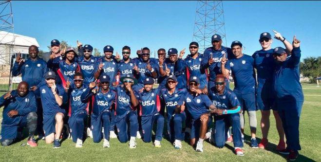 અમેરિકા અને ઓમાનની ટીમને મળ્યો વનડે ઇન્ટરનેશનલ ટીમનો દરજ્જો, ICCએ આપ્યા અભિનંદન