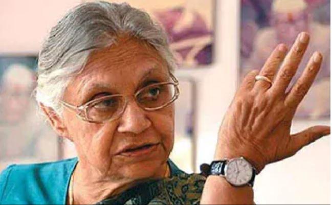AAP સાથે ગઠબંધન નહીં થતા કોંગ્રેસે દિલ્હીમાં 6 ઉમેદવારો જાહેર કર્યા, મનોજ તિવારી સામે શિલા દિક્ષિતને ટિકિટ