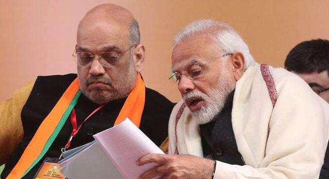 2014ની જેમ 2019માં ભાજપ ગુજરાતમાં 26માંથી 26 બેઠકો જીતી નહીં શકે કે કોંગ્રેસને છે રાજ્યમાં મજબૂત થવાનો ભ્રમ?