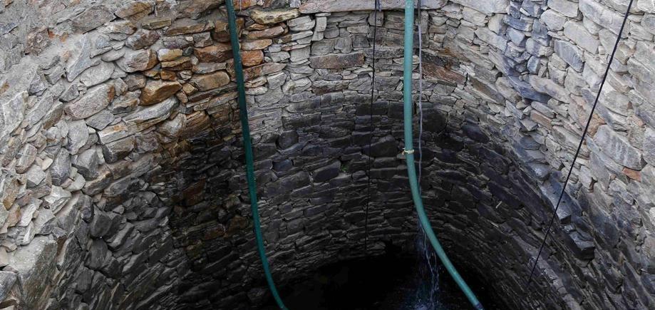 સાવરકુંડલાના હાથસણી ગામે દારડું તૂટતા કૂવામાં પડતા બે મજુરોના  મોત