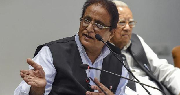 सपा सांसद आजम खान की हालत स्थिर, लखनऊ मेदांता के निदेशक बोले – अगले 72 घंटे बेहद अहम
