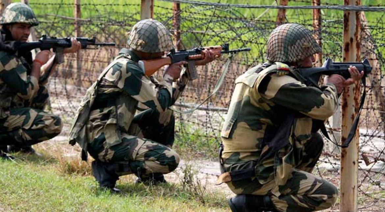 હવે BSFનો અધિકારક્ષેત્ર વધ્યો, આ રાજ્યોમાં 50 કિમી અંદર સુધી કાર્યવાહી કરી શકાશે