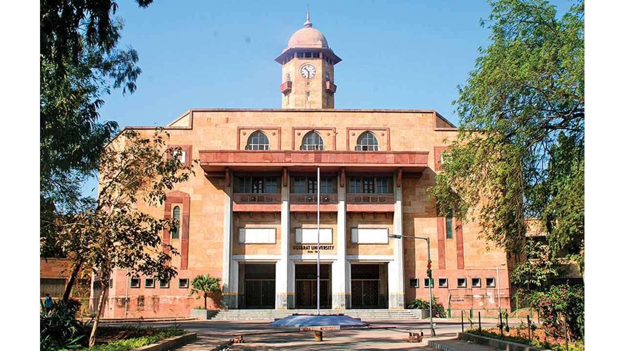 ગુજરાત યુનિ અને જીટીયુ સિવાય અન્ય યુનિવર્સિટીઓને સ્ટાર્ટઅપમાં કોઈ દિલચસ્પી નથી