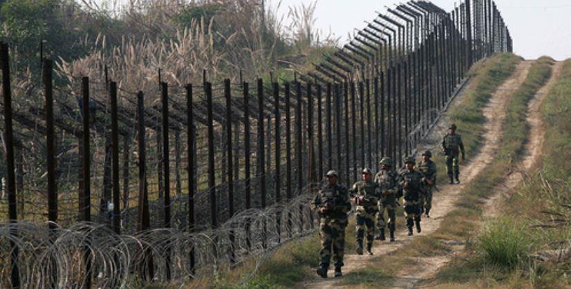 પાકિસ્તાનની નાપાક હરકતોનો ભારતીય સેનાએ આપ્યો જડબાતોડ જવાબ, 10 પાકિસ્તાની સૈનિકો ઠાર