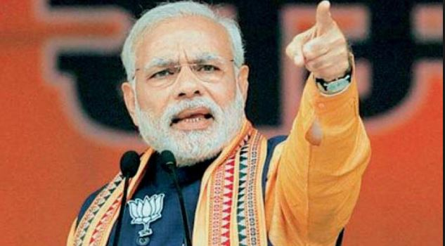 PM મોદીએ ગુજરાત માટે ઘોષિત કર્યું વળતર, કમલનાથના પેટમાં રેડાયું તેલ