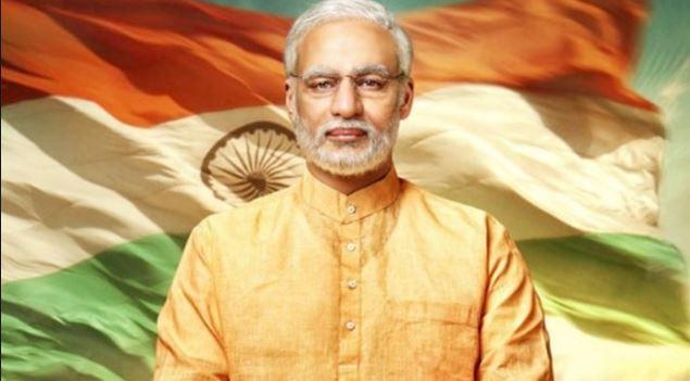 'પીએમ નરેન્દ્ર મોદી' ફિલ્મ પર ચૂંટણી પંચે લગાવી રોક, 11 એપ્રિલે રિલીઝ નહીં થાય