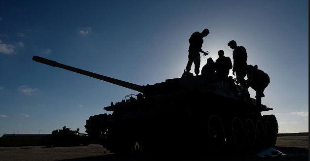 ત્રિપોલીમાં ખાતેની લડાઈમાં 147 લોકોના મોત, 600થી વધારે ઘાયલ