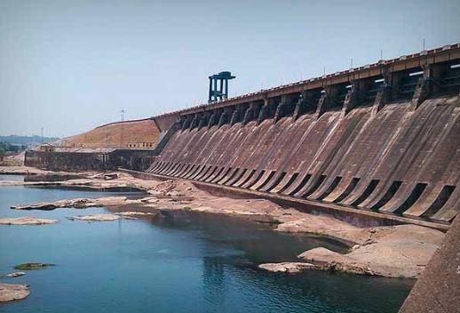 ઉત્તર ગુજરાતમાં પાણીની વિકટ સમસ્યાઃ 15 પૈકી 7 ડેમ ખાલી