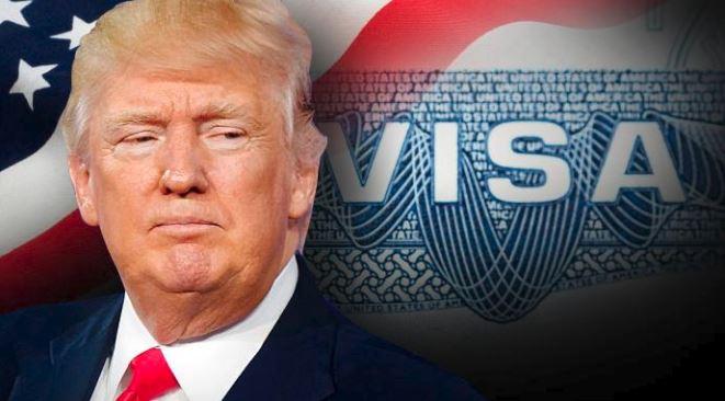 ટ્રમ્પે જાહેર કર્યો નવો ઇમિગ્રેશન પ્લાન, કહ્યું- ગ્રીનકાર્ડ્સને 'બિલ્ડ અમેરિકા' વીઝાથી કરવામાં આવશે રિપ્લેસ