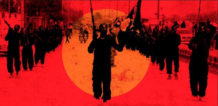 ISIના ઈશારે ભારતમાં ભાંગફોડ કરવા આતંકવાદીઓ ઘુસણખોરીની કરી રહ્યાં છે તૈયારીઓ
