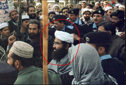UNSCમાં મસૂદ અઝહર પર ઝાટકો લાગ્યો, તો પાકિસ્તાન બનાવી રહ્યું છે પુલવામાનું બહાનું: ભારતીય વિદેશ મંત્રાલય