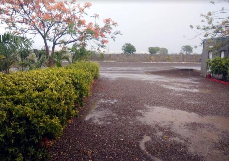 ગુજરાતમાં જૂનના ત્રીજા અઠવાડિયાથી પડશે વરસાદ
