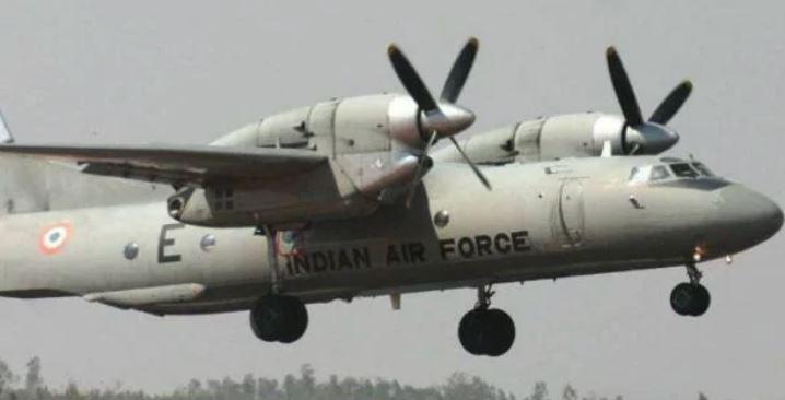 42 કલાક પછી પણ ગાયબ થયેલા AN-32 વિમાન અંગે કોઈ માહિતી નહીં, ખરાબ હવામાનને કારણે સર્ચ ઓપરેશનમાં વિઘ્ન