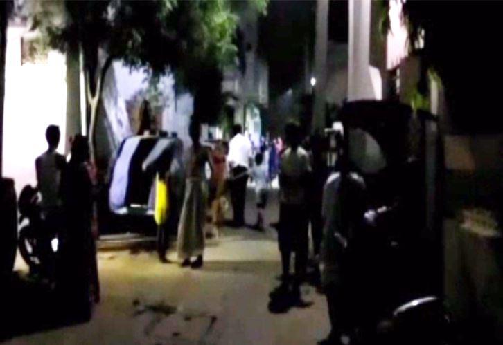 ઉત્તર ગુજરાતમાં ધરાધ્રુજીતા લોકોમાં ગભરાહટઃ અંબાજી નજીક કેન્દ્ર બિંદુ