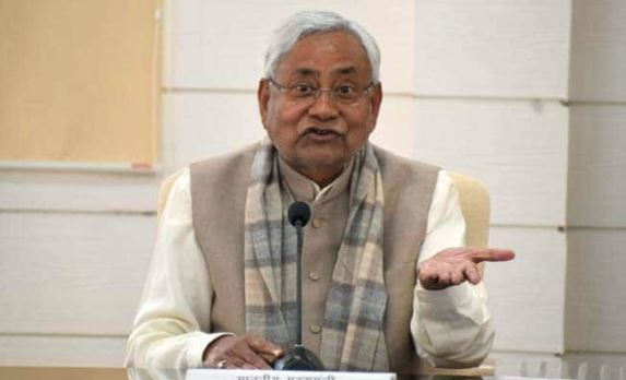 Bihar Cabinet expansion today, five JD(U) leaders to be sworn in