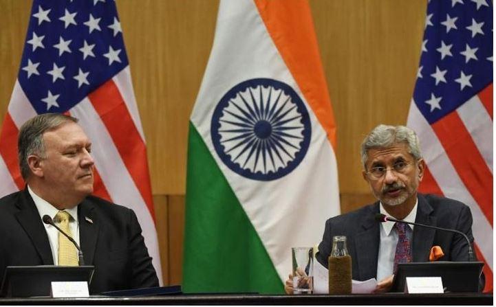 રશિયા સાથે S-400 ડીલ: ભારતે અમેરિકાના વિદેશ પ્રધાનને કહ્યું- અમે તે કરીશું, જે રાષ્ટ્રહિતમાં હશે