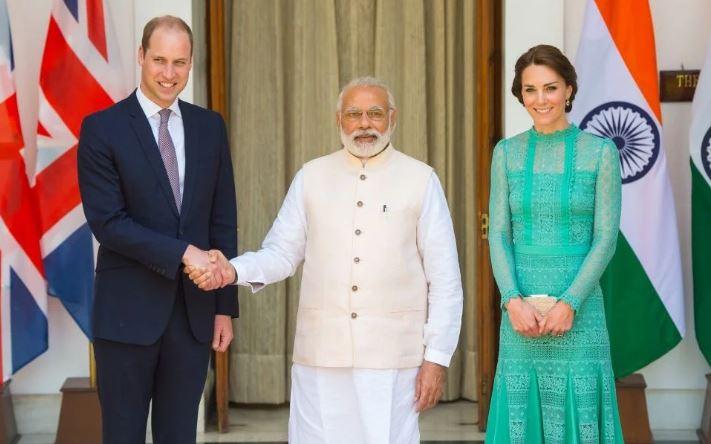 ભારત સાથે સારા સંબંધોની દોડમાં પાછળ રહ્યું છે બ્રિટન : બ્રિટિશ સંસદીય રિપોર્ટ