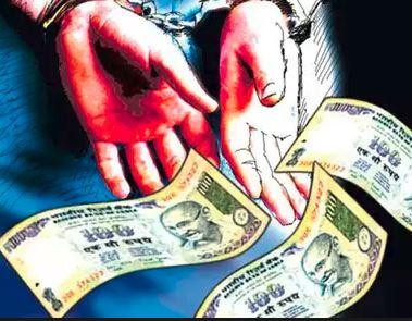 ગુજરાતમાં એક વર્ષમાં લાંચિયા અધિકારીઓ સામે 255 કેસ નોંધાયાં !