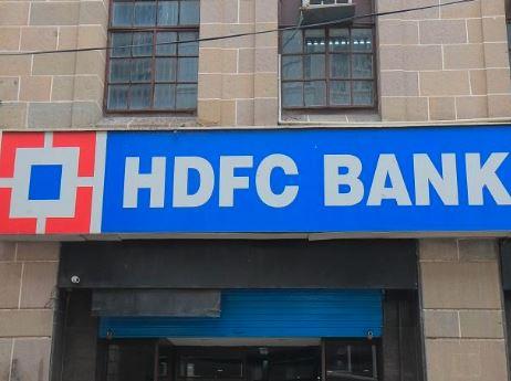 HDFC બેંકનું Alert: ફોનથી આપનું એકાઉન્ટ થઇ શકે છે હેક, ના કરતા આ ભૂલ