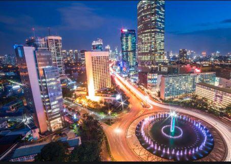 સમુદ્રમાં ડૂબી રહ્યું છે આ શહેર,ઈન્ડોનેશિયા 2024 સુધી બદલશે પોતાની રાજધાની