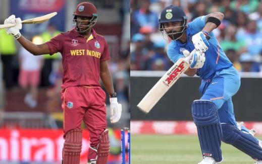 IND vs WI: વર્લ્ડ કપમાં હાર બાદ પહેલી વાર જીત માટે ઉતરશે ટીમ ઇન્ડિયા