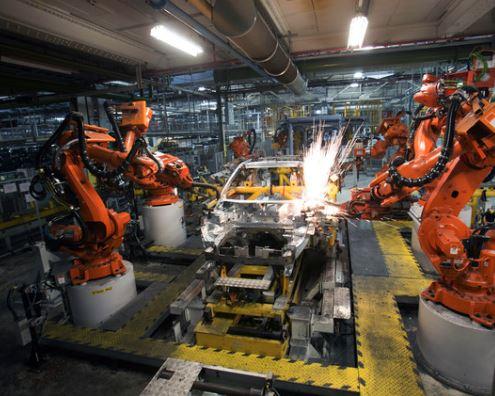 ઔદ્યોગિક ક્ષેત્ર 6 મહિના બાદ રિકવરી પર, IIP ગ્રોથ 0.2% નોંધાયો