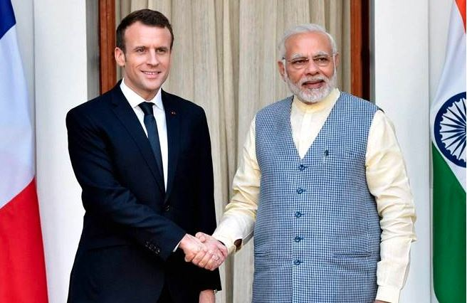 Article 370: પાકિસ્તાનને વધુ એક ઝટકો, હવે ભારતને ફ્રાંસનો પણ ટેકો, કહ્યું – કાશ્મીર પર કોઇ દેશ દખલગીરી ના કરે