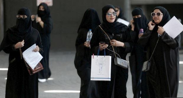 સાઉદી અરેબિયામાં સરકારનો મોટો નિર્ણય – મહિલાઓ 'પુરુષ સંરક્ષક' વગર વિદેશયાત્રા કરી શકશે