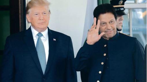 પાકિસ્તાનના ચક્કરમાં પડવું અણસમજણ, અમેરિકાની થિંક ટેંકની ડોનાલ્ડ ટ્રમ્પને સલાહ