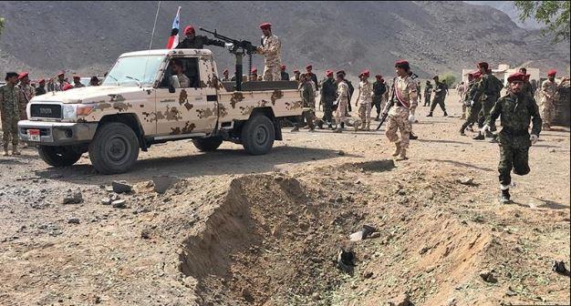 યમનમાં સેનાની પરેડ પર મિસાઈલ અને ડ્રોનથી થયેલા હુમલામાં 32ના મોત